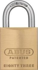 ABUS Hangschloss 83/45-XP20