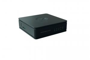 HomePilot 2 mit Duofern USB-Stick 9496-2 Schwarz