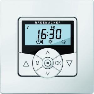 funksteuerung DuoFern HomeTimer 9498 - Ultraweiß