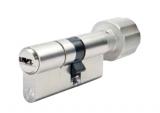 ABUS Knaufzylinder Bravus 3000-MX Modular Patentiertes Intellitec System