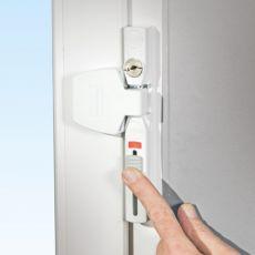 WinSafe WS 33 Fenstersicherung für die Griffseite
